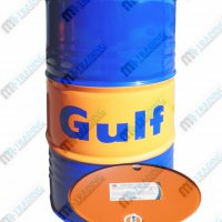 GULF HT Fluid TO-4 SAE 10W/ SAE 30W