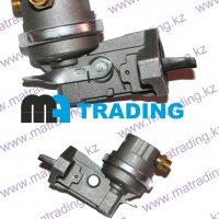 F01/82504 Механическая подкачка для HMK с двигателем John Deere