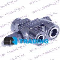 35/412100 Гидравлический клапан  для экскаватора-погрузчика JCB 3CX, 4CX