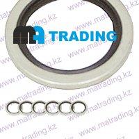320/04057 Скрепило датчика давления масло JCB 3cx 4cx Seal bonded