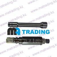 320/02611 Стакан форсунки  JCB 3cx 4cx Sleeve injector