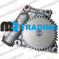 320/04131 Насос моторного масла JCB Pump engine oil