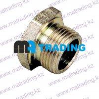 320/04178 Штекер JCB Plug drain M22-1.5
