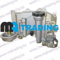 320/04209 Охладительная система Cooler assembly 6-PLATE TC-TCA