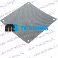 320/07611 Cover gauze filter