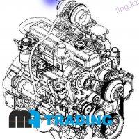 F01/22113 Двигатель HIDROMEK