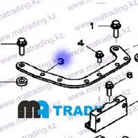 F01/82308 Крепление HIDROMEK