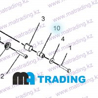 212-5712 BUSHING CAT