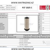 FCF 1025 C