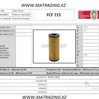 FCF 715