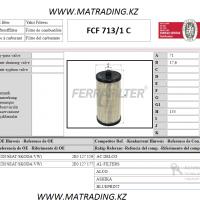 FCF 713/1 C