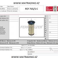 FCF 715/1 C