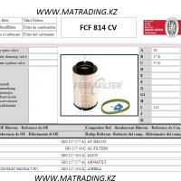 FCF 814 CV