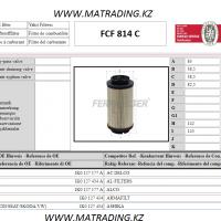 FCF 814 C