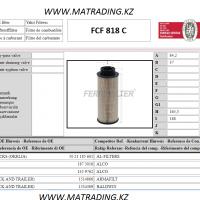 FCF 818 C