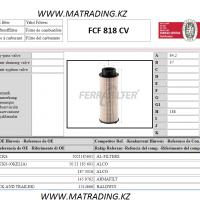 FCF 818 CV