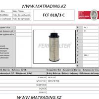 FCF 818