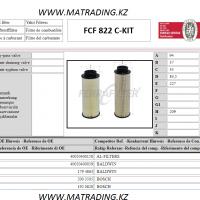 FCF 822 C-KIT