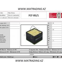 FCF 85/1