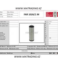 FAR 1026/1 M