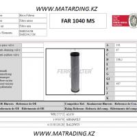 FAR 1040 MS