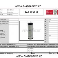 FAR 1233 M