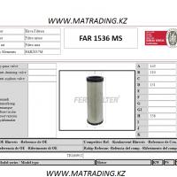 FAR 1536 MS