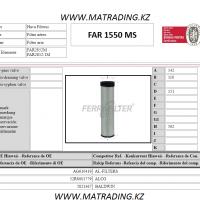 FAR 1550 MS