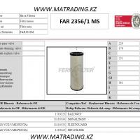 FAR 2356/1 MS