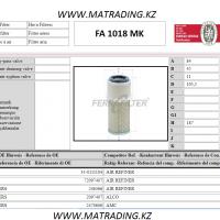 FA 1018 MK