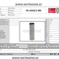 FA 1033/1 MS